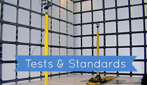 Chamber Test - Shielding Integrity Services